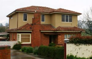 Two Storey Extension Warragul